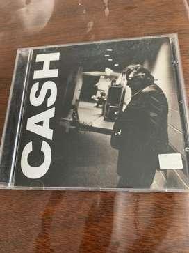 Johnny Cash  American lll Solitary Man