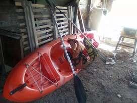 Kayaks sitpntop kay3