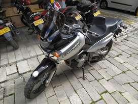 Moto Freewind cúpula alta, modelo 1999