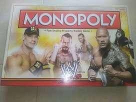 Monopolio Original WWE
