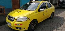 Taxi en babahoyo