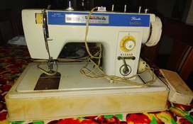 Máquina se coser Marca Brother