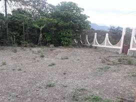 hermoso terreno en Yunguilla