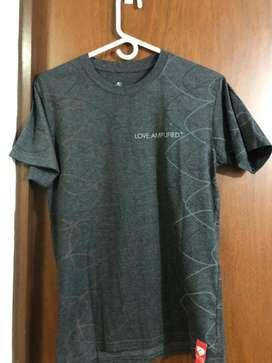 Camiseta Hard Rock-talla S