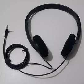 Auricular Sony auriculares