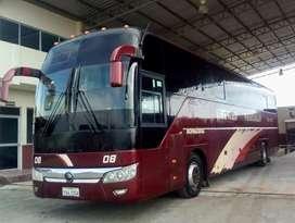 Bus marca Yutong 2013
