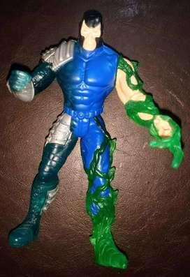 Batman Y Robin Figuras - Venom Bane