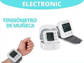 T.e.n.s.i.ó.m.e.t.r.o. muñeca Electronic