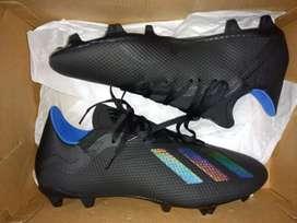 Zapatos Adidas X 18.3