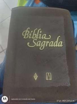 Vendo biblia portuguesa