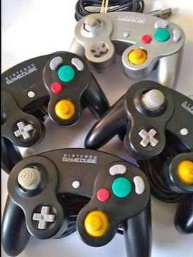 controles originales game cube buen estado
