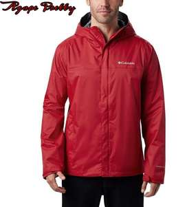 Jacket Columbia Impermeable