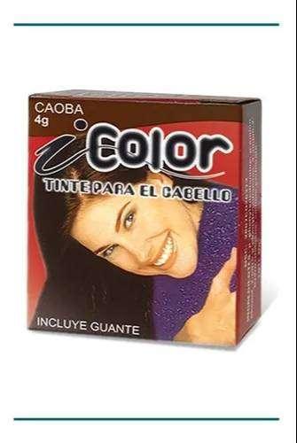 Tintura I Color - kg a $4000