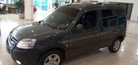 Peugeot Patagonica HDI mod 2010