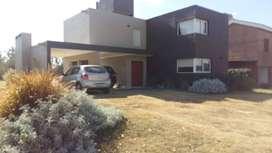 Alquilo Hermosa casa Bº Solares de San Alfonso