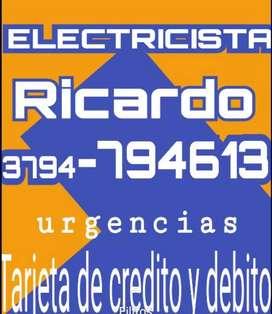 Electricista ricardo