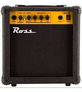 Amplificador Ross 15G