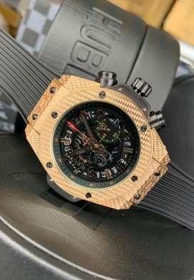 Hermoso Reloj Original