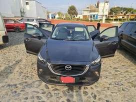 Vendo  auto Mazda Cx3 semifull