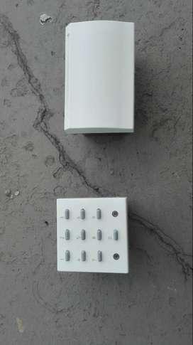 Antique Colombia vende o cambia dos módulos nuevos de interruptores