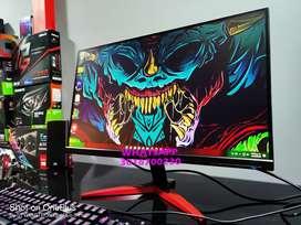 Monitor gamer de 27 pulgadas a 144hz acer