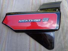 Honda Nighthawk S