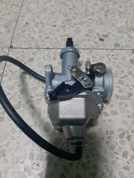Carburador para moto