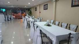 Alquiler De Local Comercial Ideal Restaurante, Al Norte