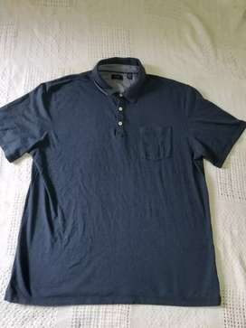 camisa tipo Polo ARROW TALLA XL
