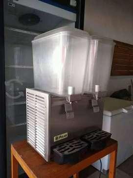 servicio  dispensadores hieleras máquinas helado