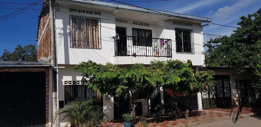Se Vende Casa de Dos Pisos 0