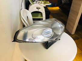 Farola para Renault Sandero
