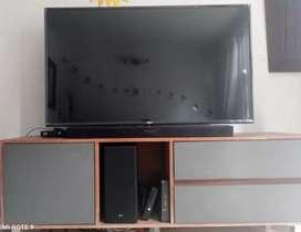 Vendo smart tv LG 55''