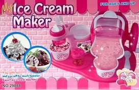 Maquina de helados ice cream maker
