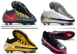Botín guayos Nike phanton hombre nuevas colecciones