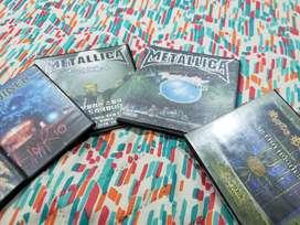 CD Y DVD entrega