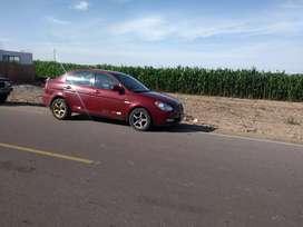 Vendo mi Hyundai ACCENT modelo 2010