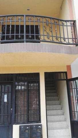 Se Arrienda Apartamento en San Silvestre