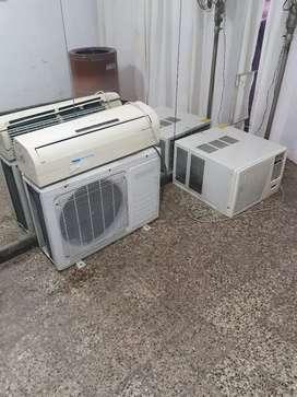 AIRE ACONDICIONADO splip 3000 frigorias