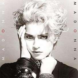 Madonna Cd importado