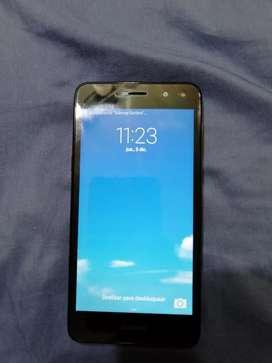 Huawei Y7 Lite 2018, semi nuevo
