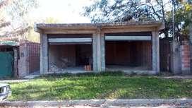 Casa y locales General Rodriguez