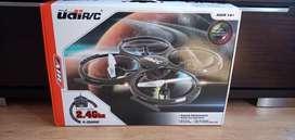 Magnifico Drone udi R/C