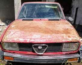Vendo alfa Romeo Alfetta 2.0 pará  restaurar