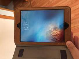 Apple iPad Mini 4 A1538 En Excelent Estado Con Caja Y Manual