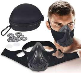 Máscara de entrenamiento de HANDSONIC 4.0