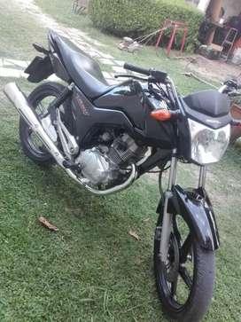 HONDA NEW TITAN 150CC