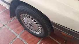 MAZDA 626 GLX - BUEN ESTADO