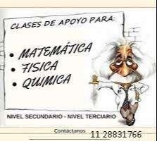 Clases particulares de Matematicas