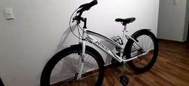 Bicicleta perfecto estado